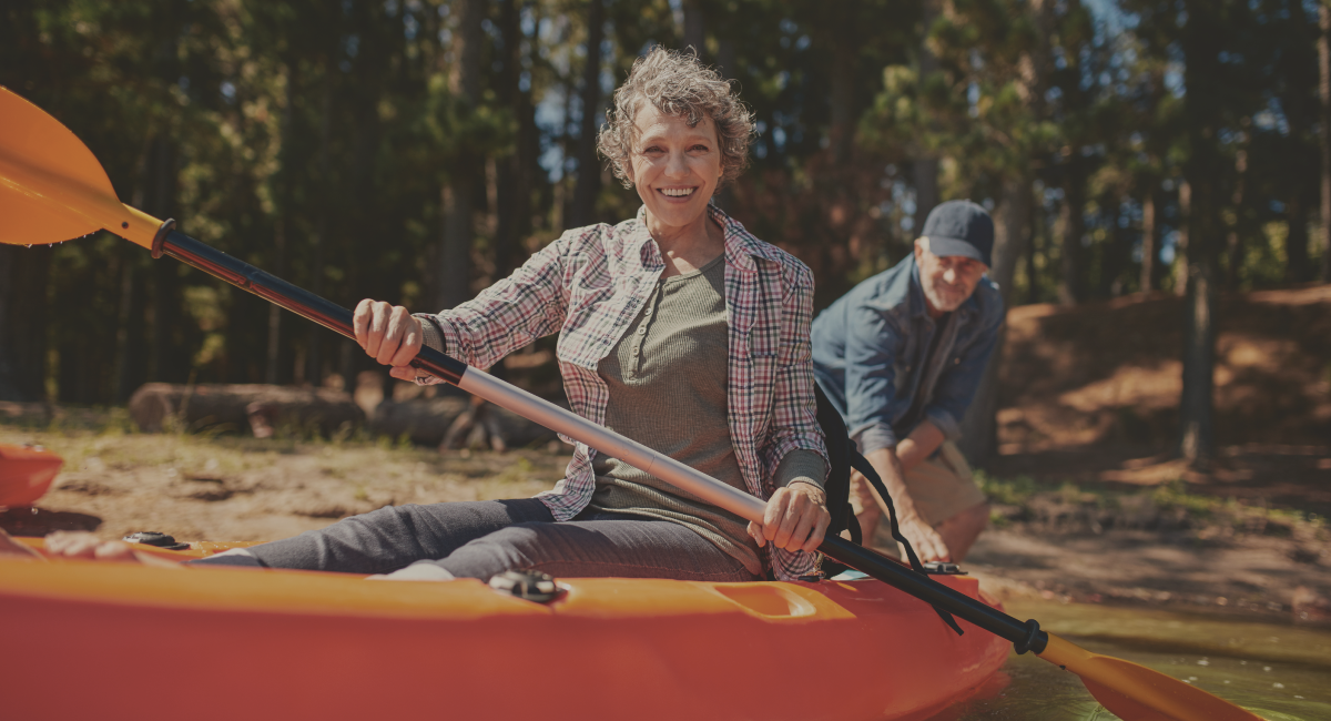 Selling Your Home for Retirement