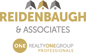 Reidenbaugh & Associates with Realty One Group Professionals